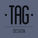 Designed and built by TAG Design